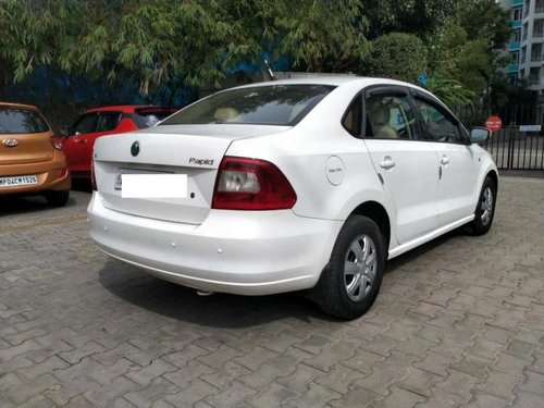 Used Skoda Rapid 1.5 TDI Ambition 2012 MT for sale in Bangalore-4