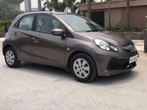 Used 2012 Honda Brio 1.2 S MT for sale in New Delhi-5