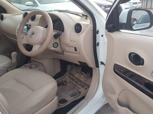 Nissan Micra XL Optional 2014 MT for sale in Pune