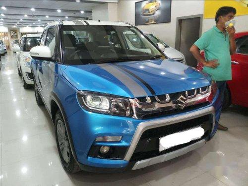 2017 Maruti Suzuki Vitara Brezza MT for sale in Pune