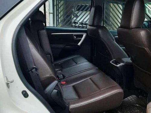Toyota Fortuner 3.0 4x4 Automatic, 2017, Diesel AT in Kolkata