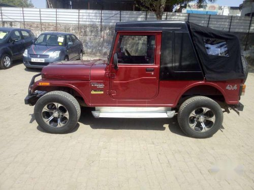 Used Mahindra Thar CRDe 2012 MT for sale in Gurgaon