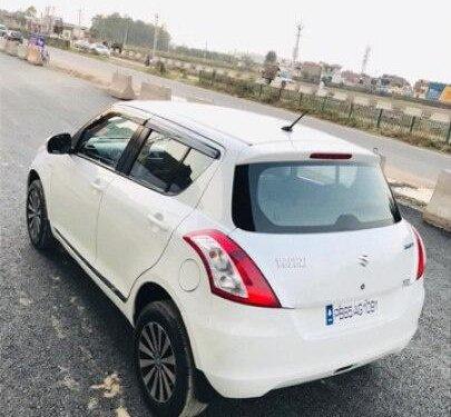 Maruti Suzuki Dzire VDI 2016 MT for sale in Chandigarh