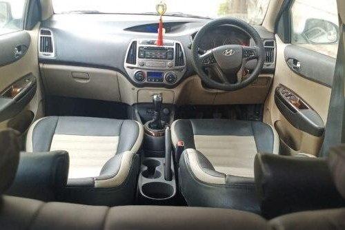 Hyundai i20 Sportz 1.4 CRDi 2014 MT for sale in Pune