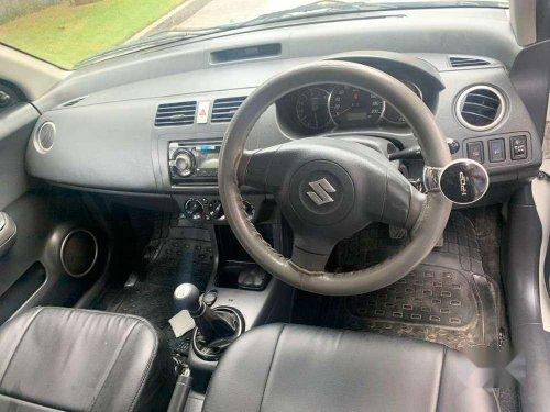 2010 Maruti Suzuki Swift VXI MT for sale in Chandigarh