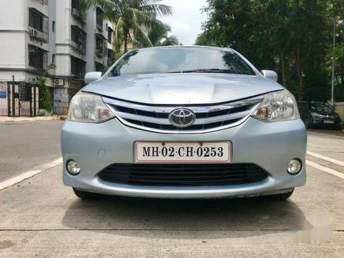 Toyota Etios Liva V 2011 MT for sale in Mumbai