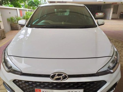 2018 Hyundai i20 Asta 1.2 MT for sale in Nagpur