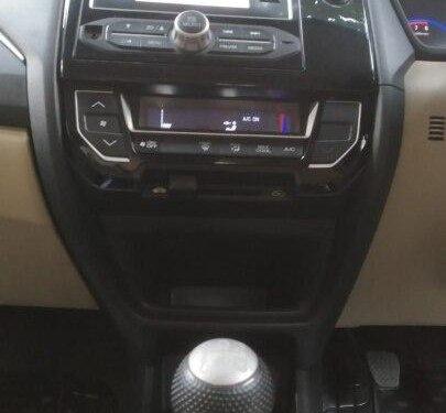 2017 Honda Amaze S i-VTEC MT for sale in New Delhi