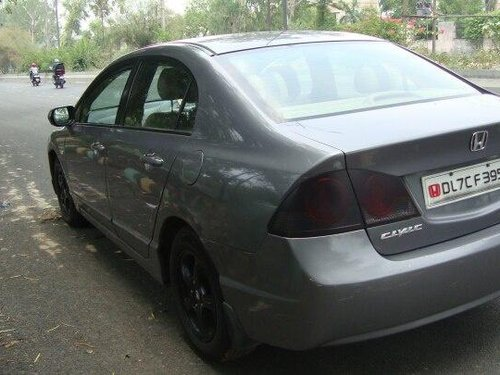 Used 2007 Honda Civic 2006-2010 MT for sale in Ghaziabad