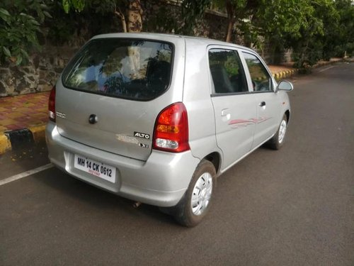 Used 2010 Maruti Suzuki Alto MT for sale in Pune