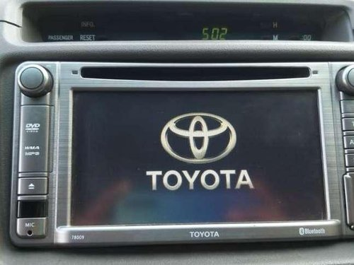 Toyota Fortuner 2010 AT for sale in Kolhapur