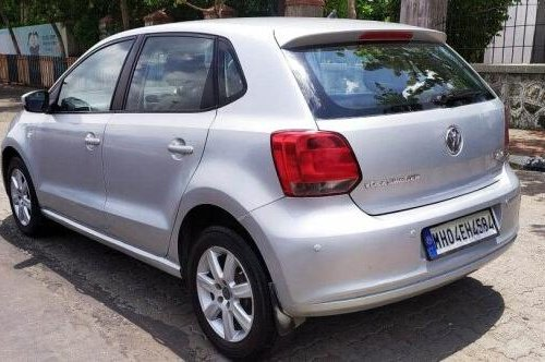 2010 Volkswagen Polo Petrol Highline 1.2L MT in Pune