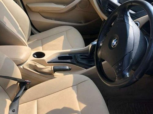 Used BMW X1 sDrive20d 2011 AT for sale in Pune