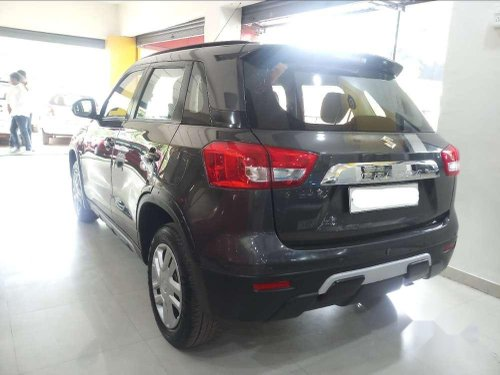 2019 Maruti Suzuki Vitara Brezza MT for sale in Pune