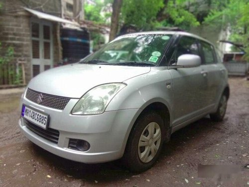 Maruti Suzuki Swift VDI 2007 MT for sale in Pune