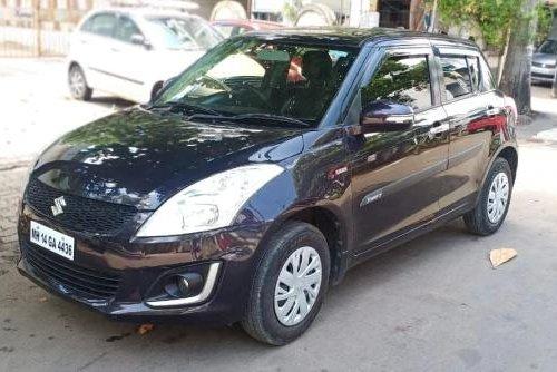 Maruti Suzuki Swift VDI 2017 MT for sale in Pune