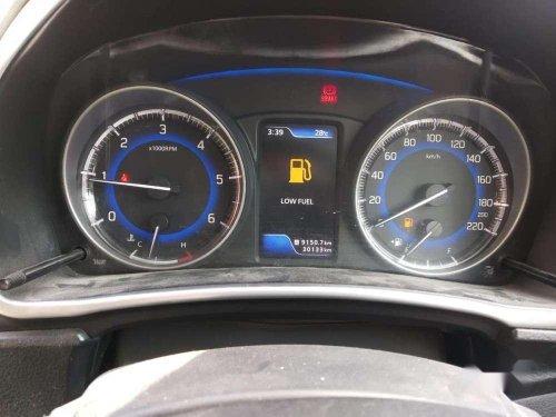 2017 Maruti Suzuki Baleno Alpha Diesel MT for sale in Srinagar