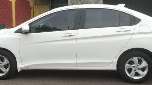 2015 Honda City 1.5 V MT Sunroof for sale in Kolkata
