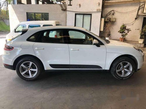 Used 2017 Porsche Macan AT for sale in Mumbai