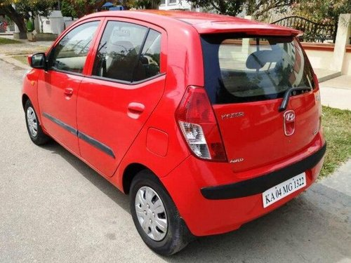 2009 Hyundai i10 Sportz 1.2 AT for sale in Bangalore