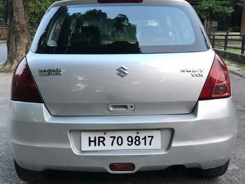 Maruti Suzuki Swift VDi, 2008, Diesel MT in Chandigarh
