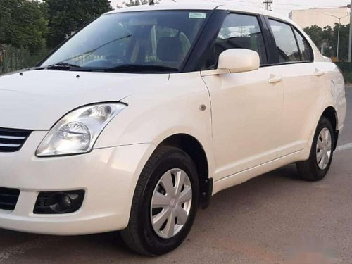 Maruti Suzuki Swift Dzire VXi 1.2 BS-IV, 2010, Petrol MT in Chandigarh