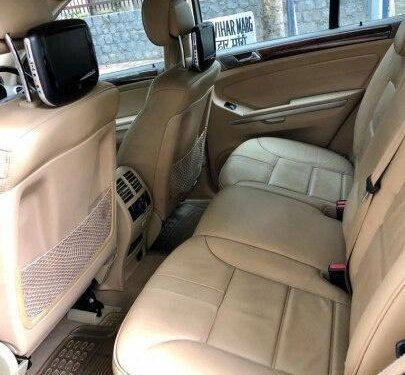 2011 Mercedes Benz M Class ML 350 4Matic AT for sale in New Delhi