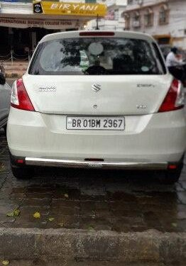 Maruti Suzuki Swift VDI 2012 MT for sale in Patna