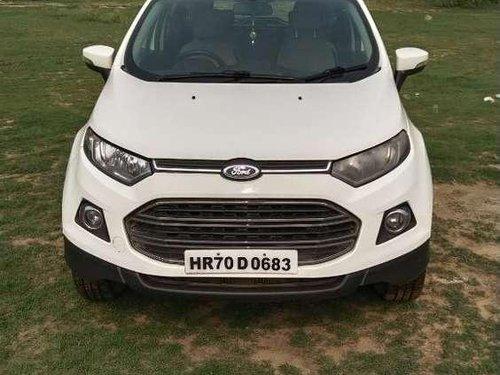 Ford EcoSport 2013 MT for sale in Yamunanagar