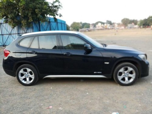 BMW X1 sDrive20d 2011 AT for sale in Nagpur