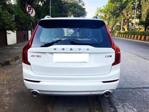 Volvo XC90 D5 Momentum 2018 AT for sale in Mumbai