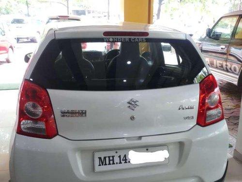 Maruti Suzuki A Star 2011 MT for sale in Pune
