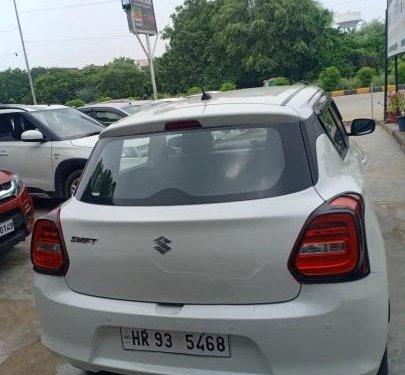 2019 Maruti Suzuki Swift VDI MT for sale in Faridabad