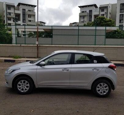 Hyundai i20 Sportz 1.2 2017 MT for sale in Pune