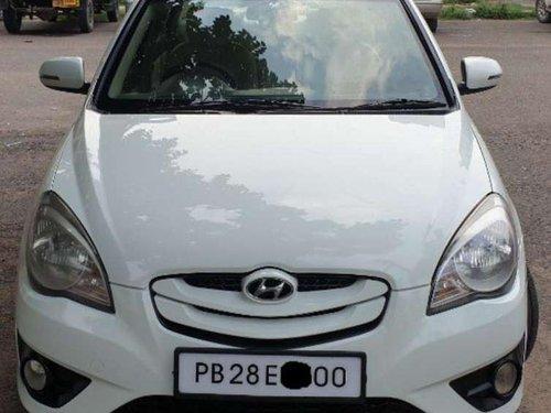 2010 Hyundai Verna CRDi MT for sale in Panchkula