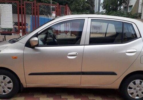 Used 2010 Hyundai i10 Magna 1.1 MT for sale in Bangalore