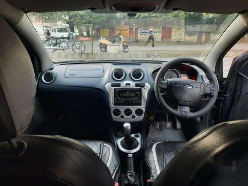 Ford Figo FIGO 1.2P TREND, 2012, Petrol MT in Nagpur