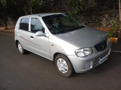 Used 2010 Maruti Suzuki Alto MT for sale in Pune-1