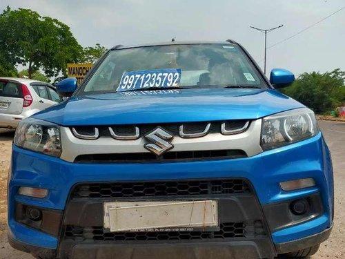 Maruti Suzuki Vitara Brezza VDi 2016 MT for sale in Faridabad