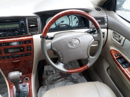 2008 Toyota Corolla H1 MT for sale in Ahmedabad