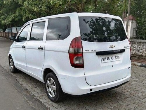 Used 2014 Chevrolet Enjoy TCDi LS 8 Seater MT in Pune