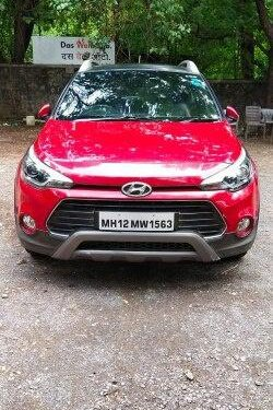 2016 Hyundai i20 Active 1.2 SX MT for sale in Pune