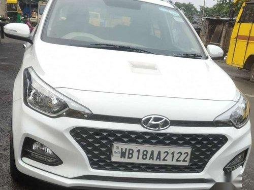 2018 Hyundai Elite i20 MT for sale in Kolkata