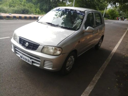 Used 2010 Maruti Suzuki Alto MT for sale in Pune-6