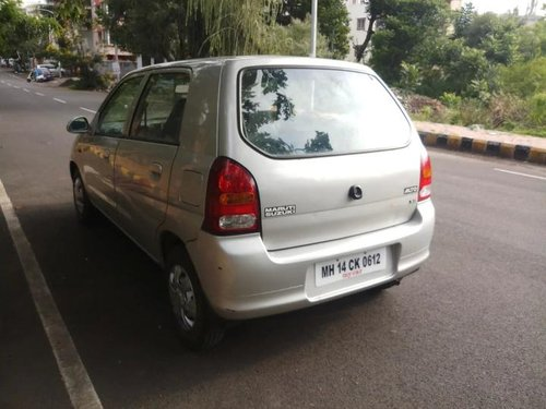 Used 2010 Maruti Suzuki Alto MT for sale in Pune-4