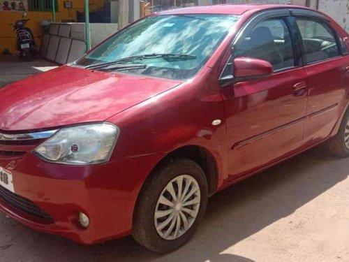 2012 Toyota Etios GD MT for sale in Madurai