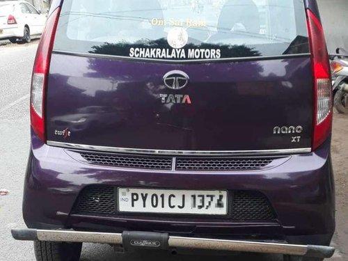 Tata Nano Twist XT 2015 MT in Pondicherry