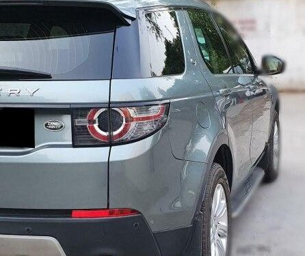 Used 2017 Land Rover Discovery Sport Petrol HSE 7S AT for sale in New Delhi