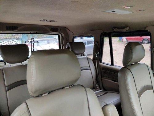 Used 2012 Mahindra Scorpio VLX MT for sale in Kolkata