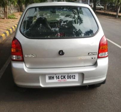 Used 2010 Maruti Suzuki Alto MT for sale in Pune-3